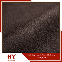 duvet covers faux leather haining china popular sofa fabrics