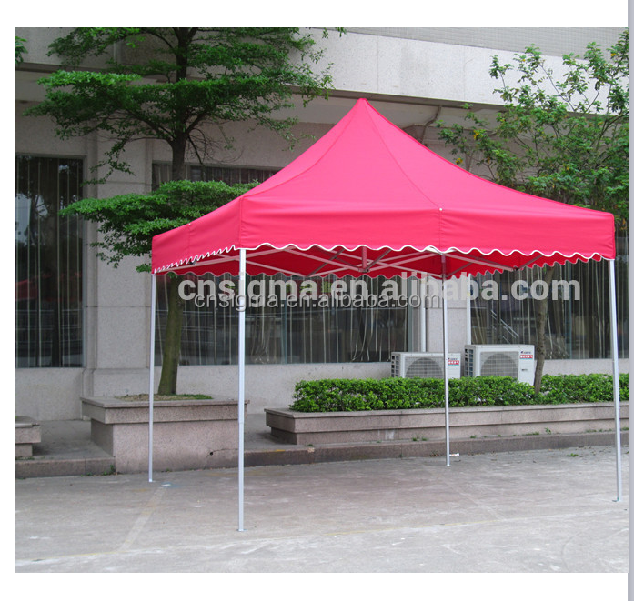 2017 Sigma Hot sale metal frame garden line gazebo for sale