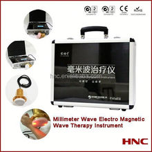 New inventions prostate millimeter Wave diabetes treatment equipment for CE approval