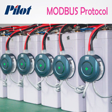 PILOT VRLA battery management system for lead acid