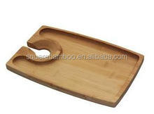 Wooden tray serving,wood tray serving,Bamboo tray serving