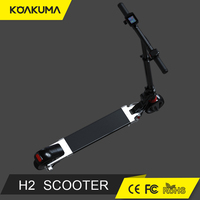 2017 Mobility folding electric foldable scooter for outdoor recreation