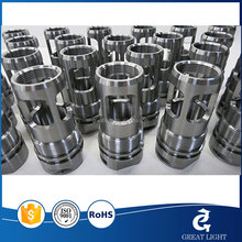 precision cnc machining service, cnc polishing tool part, cnc cutting part