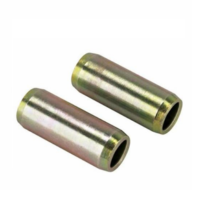 China Lathe Turning Parts Supplier For Custom Metal Dowel Pin Steel Brass Aluminium Pin Shaft with Competitive Price