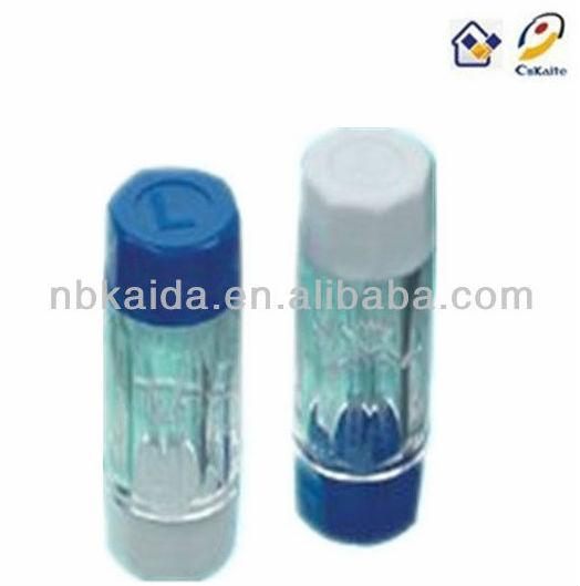 KAIDA brand contact lens cleaning case