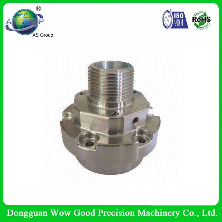chinese cnc advanced machining auto car engine spare parts