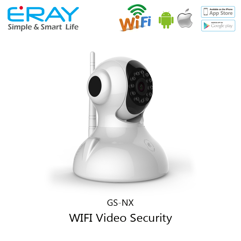 2 way communication smart gsm/gprs camera mms alarm system for home security