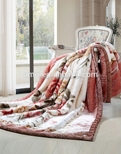 Wholesale china coral fleece guangzhou blanket