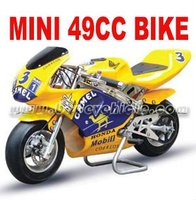 MINI 49CC POCKET BIKE(MC-502)