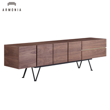 Living Room Furniture Tv stand Tv Console Modern Led Tv unit table