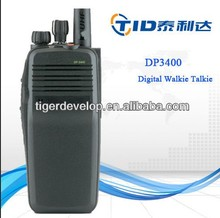 For motorola digital GPS vhf/uhf walkie talkie tid dpmr radio portatile