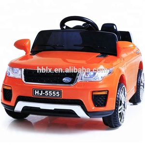 Wholesale Kids Electric Ride On Toy Car With Remote Control/ Battery Car Service Tools/Range rover children ride on car