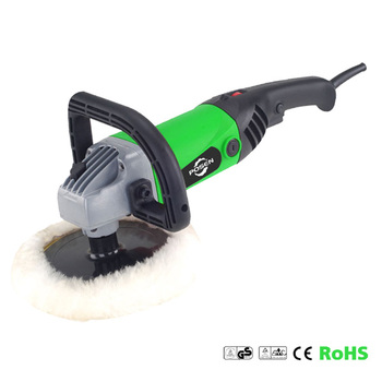 Best 1200W electric car polisher