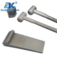 custom steel forging parts