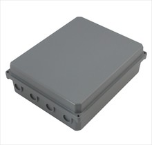 Waterproof ip67 die cast aluminum heat resistant junction box