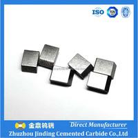 New tungsten carbide tipped circular saw blade tips