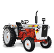 used small tractors