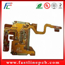 OEM/ODM LCD flex FPC cable for LED lighting