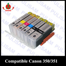 Ink cartride compatible for Canon 550 551 for Canon MX 725