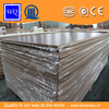 UV MDF With High Gloss / UV Glossy Paint MDF Board