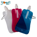 Wholesale BPA Free Sport Collapsible Joyshaker Water Bottle