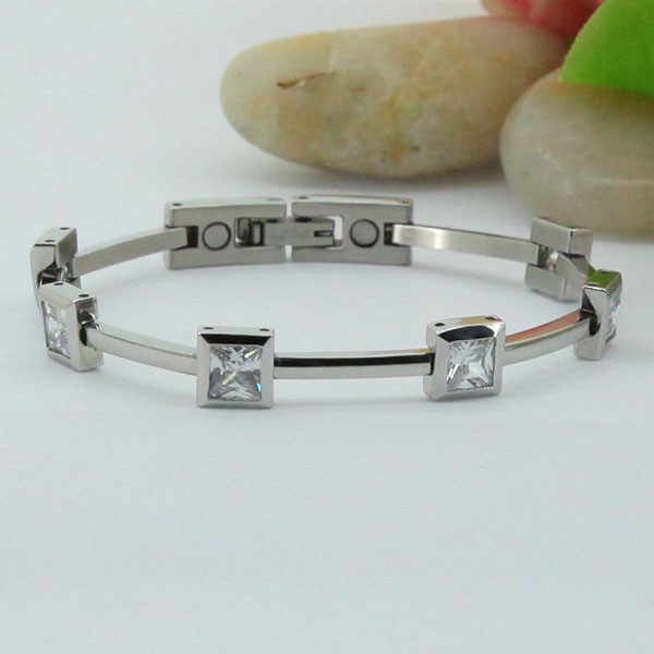 3161 jewelry special new design fashionable stainless steel bracelet