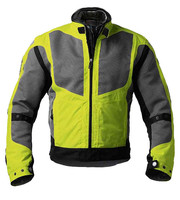 Men Motorcycle Cordura Jacket, Motorbike Textile Jacket, Motorcycle Race Cordura Jacket