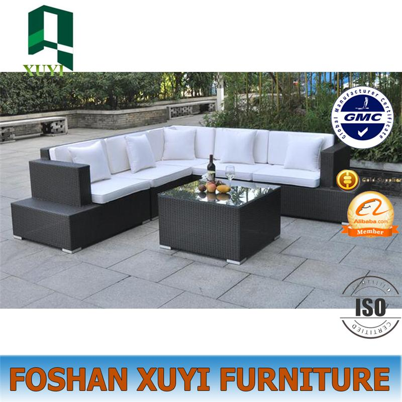 China big factory sale patio furniture garden