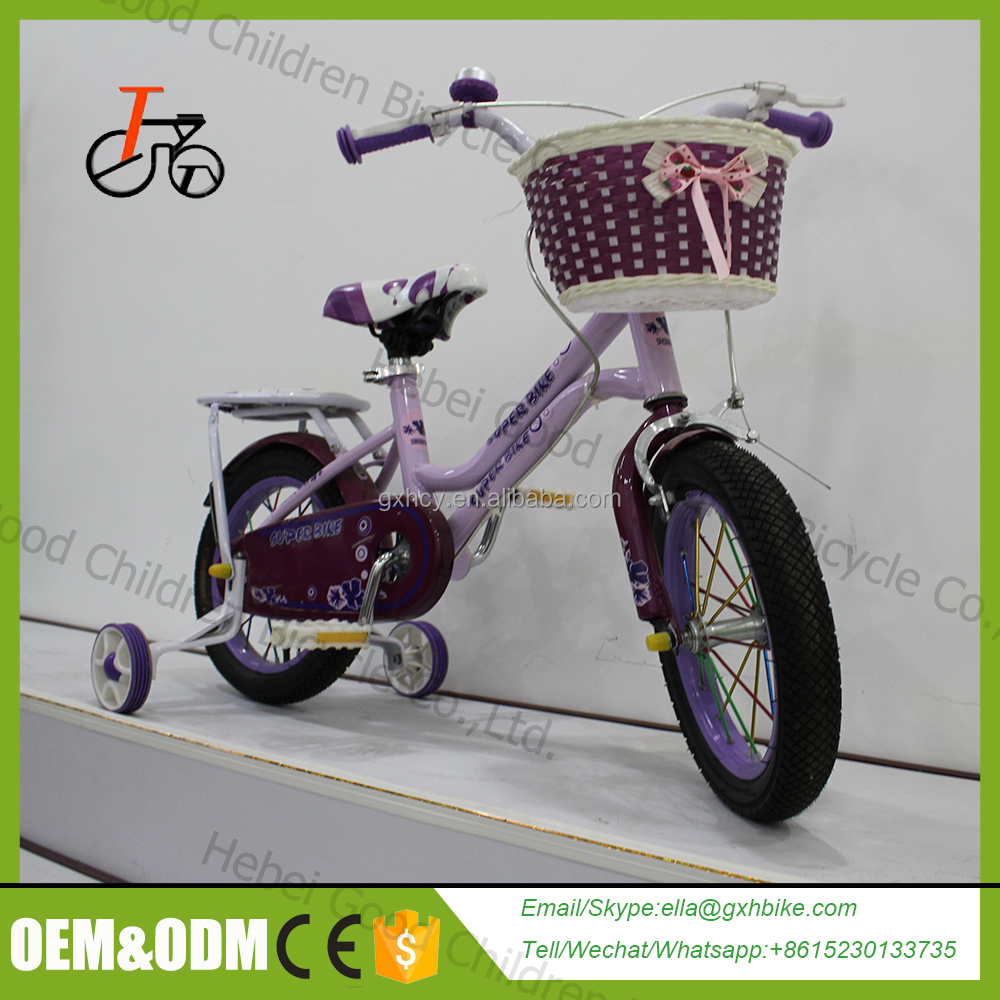 "20 Children bmx bicycle/ freestyle kids bike 20"" hebei kids bicycle children"