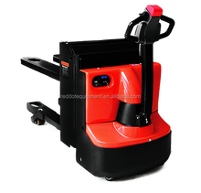 EPT20-20WAi Electric Pallet Truck 2 ton with Competitive Price
