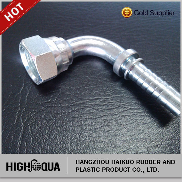 China Alibaba Supplier Hot Product Flexible Hose With Brass Fittings