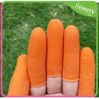 finger protectors ,H0T013 hair extension skin protector