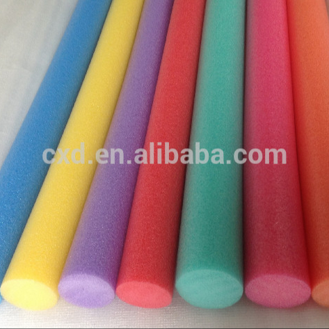 Colorful Foam Swimming Pool Noodles