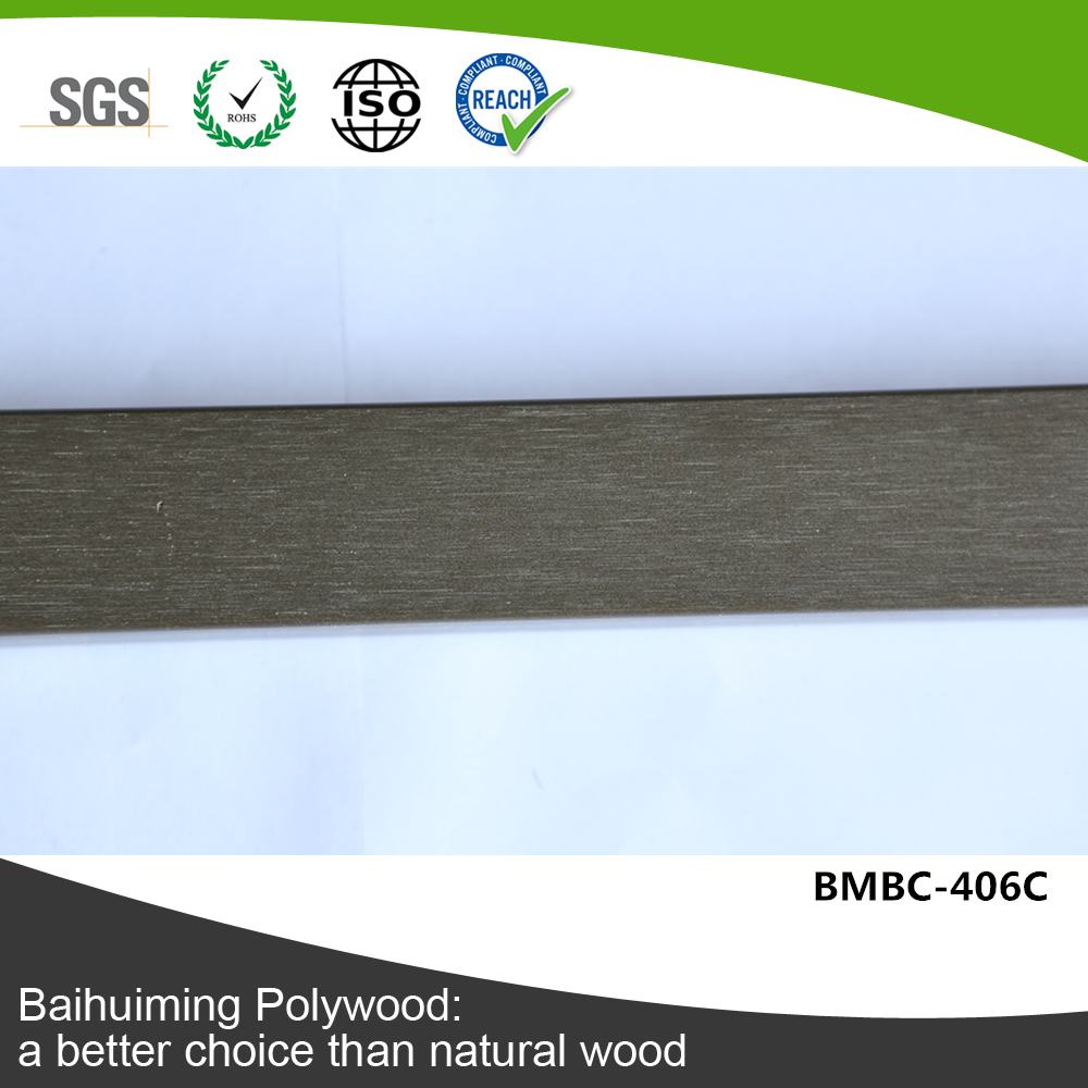 Long-lasting and Weather-resistant Polywood Material