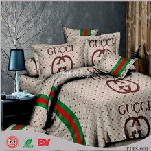 Kids Lovely Comforter Sets Home Designs Bed Linen Twin Size Duvet Cover Polyester Luxury Bedding Set