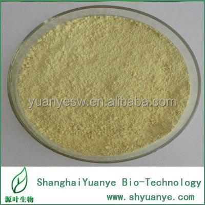 Natural Rutaceae extract CAS:34316-15-9 Chelerythrine 98%