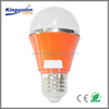 Warm White wifi led bulb 3000K Bulbs SMD2835 3W 5W 9W lighting Bulb CE Rohs