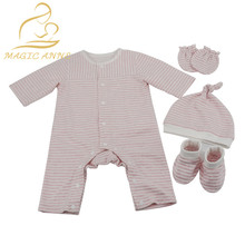 Newborn Girl Breathable Baby Gift Box ,Baby Clothes Set