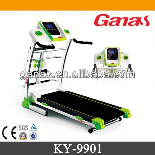 Multifunction machine horse treadmill sale KY-9901 /treadmills