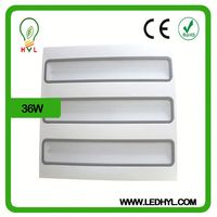 Led panel light 36w 220v 2835 smd crv led light