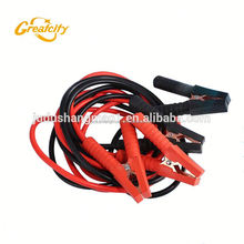 12/24v car jump starter battery booster cable 10AWG with EC5 male female connector