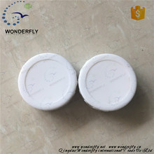 medicine plastic bottle cap ,36mm closure,plastic lid