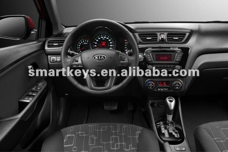 Car Remote Control Keyless Entry System for Kia Rio