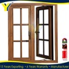Australian & NZ standards as2047 double glazing aluminium french window design