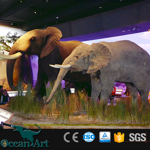 OA-SA-16040803 Animatronic Simulation Animal for Sale