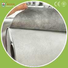3 layers light weight ploypropylene spunbond breathable membrane used for roofing or house wrap