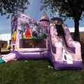 Popular inflatable bouncy castle/bouncy castle prices