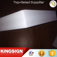 Cheaper High quality white pvc foam board for bathroom
