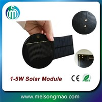 10W 12V poly solar panel poly solar modules with CE certificate