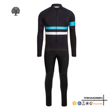 Custom design cycling wear polyester lycra skin tight bike racing riding speed suits women's athletc clothes